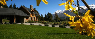 bariloche house rental